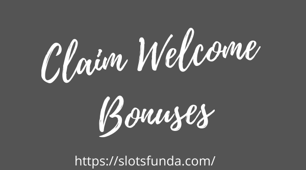 Slotomania Welcome Bonuses